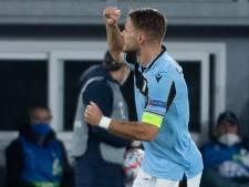 La Lazio Rome s'impose face à Dortmund