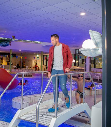 Wordt het renovatie van De Meerval, of krijgt Wijchen een splinternieuw zwembad? 'Dat er behoefte is, staat buiten kijf