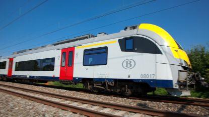 Opnieuw geen treinen tussen Antwerpen en Brussel na persoonsongeval in Duffel