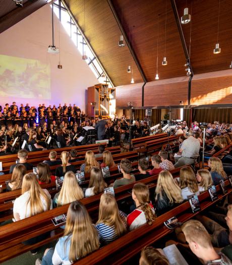Wie uit Vriezenveen zingt er mee met 700-koppig megakoor Johannes de Heer?