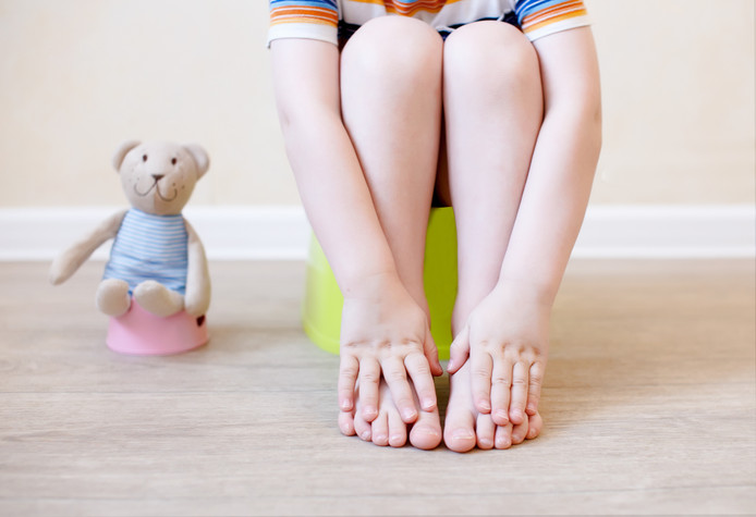 Kinderen die niet zindelijk zijn kunnen geweigerd worden op een basisschool.