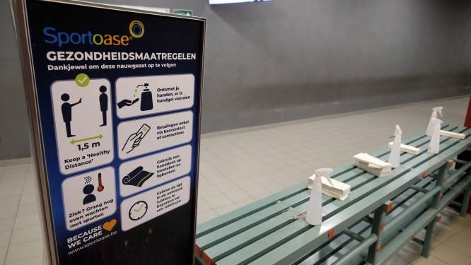 Meer dan 200 bezoekers op eerste dag heropening Hallebad