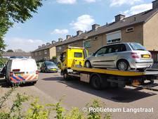 Man aangehouden in Kaatsheuvel na rijden tijdens ontzegging rijbevoegdheid