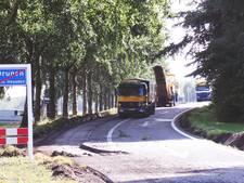 Bedrijven uit Drunen vechten door voor schadevergoeding na afsluiten toe- en afrit A59