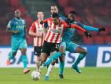 Samenvatting | PSV - Sparta Rotterdam