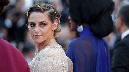 Kristen Stewart houdt van mysterie rond geaardheid