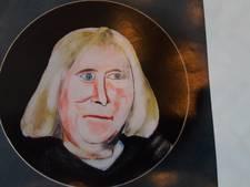 Expositie Rudy Klomp in het Rosa Spier Huis