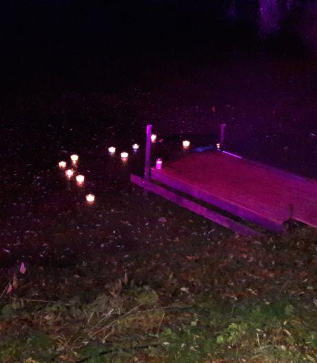 Abdij van Berne in Heeswijk herdenkt de doden op een eigentijdse manier