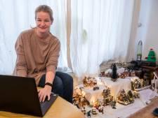 Tanja helpt mensen in schuldsanering met cadeaus tijdens lockdown