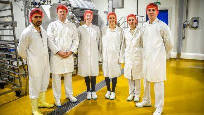Lokale vis verwerken loont: Revi Food krijgt Vlaamse én Europese steun om uit te breiden