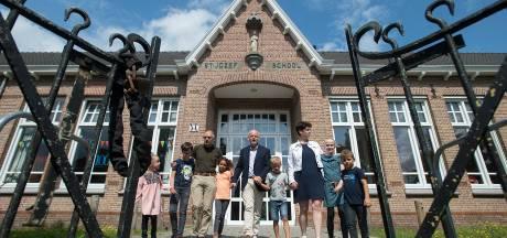 Sint Jozefschool Rijen viert jubileum: 'We bruisen zelfs na 100 jaar nog'