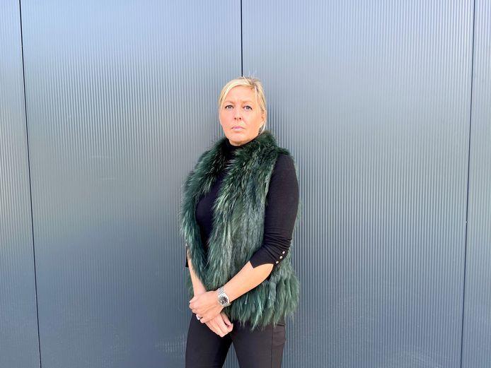 Cindy Van Paesschen