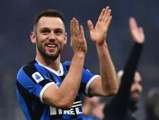 De Vrij in extase: 'Winnen van AC Milan geeft een uniek gevoel'