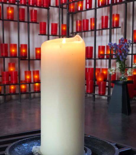 CandleLikes: online een kaarsje branden in de Laurenskerk