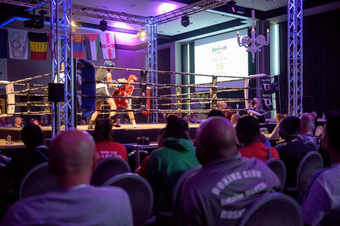 Eindhoven Box Cup (archieffoto)