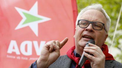"""PVDA: """"Lidl vormt start van sociale lente. Het begint met één bedrijf en eindigt met veel grotere beweging"""""""