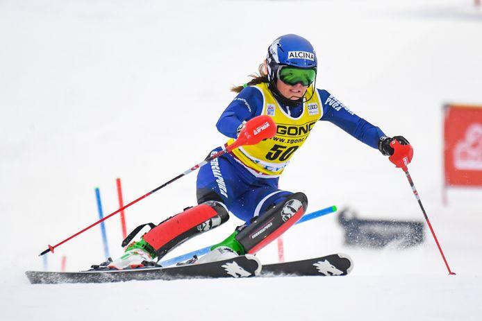 Adriana Jelinkova.