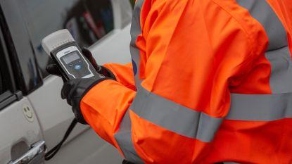 Parket gaat bestuurders met glaasje op streng vervolgen tijdens provinciale actieweek
