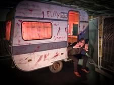 Griezelen in de koepelgevangenis: HorrorDome Arnhem wil eigenlijk nóg verder gaan