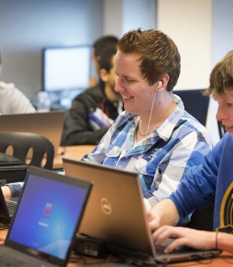 Jobcoach helpt jongeren in Soest baan of scholing te vinden