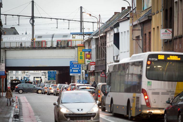De Nekkerspoelstraat