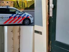 Inbraakpoging bij huisartsenpost mislukt, dader vlucht