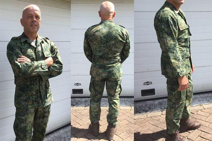 De interimkleding biedt volgens de minister nog niet de kwaliteit van het beoogde nieuwe gevechtstenue maar heeft wel meer draagcomfort dan het huidige woodland-tenue en een eigentijdse uitstraling.