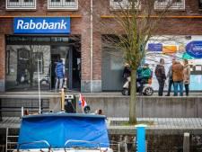 Gedupeerden kluisjesroof hebben kritiek op 'dwingende aanpak' Rabobank