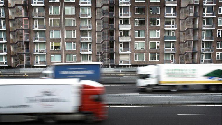 Het gemeentebestuur wil maatregelen nemen om betaalbaar wonen te stimuleren Beeld ANP