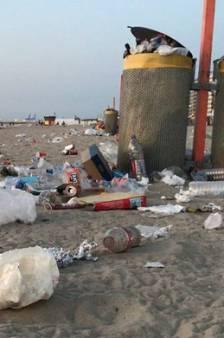 Des caméras mobiles pour lutter contre les plages jonchées de déchets à Ostende