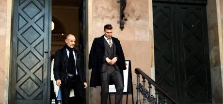 Rosenborg blijft Bendter steunen
