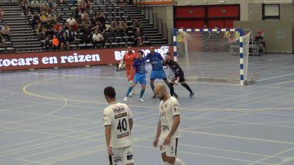 VIDEO. Deze héérlijke kopbal steelt de aandacht in finale Beker van België futsal