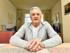 Oer-RKC'er Piet Kipping overleden
