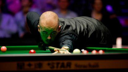 Judd Trump blaast Luca Brecel met 4-0 weg op Romanian Snooker Masters