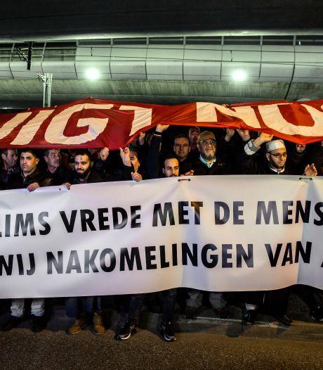 Uit de pijn en het verdriet na de tramaanslag bleek hoe één Utrecht is