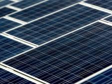 Met chocola én een goed verhaal willen studenten in Oss voor zonnepanelen zorgen
