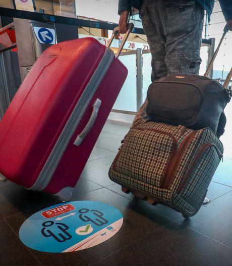 Le code couleur réexpliqué aux vacanciers