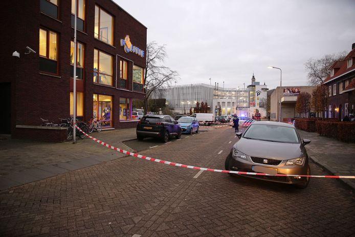 Gewonde bij schietpartij aan de Diamantdijk in Roosendaal