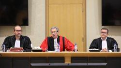 """""""Iedereen zal het nieuws intussen wel gehoord hebben"""": strafvordering tegen overleden Lei Beaumont officieel vervallen"""
