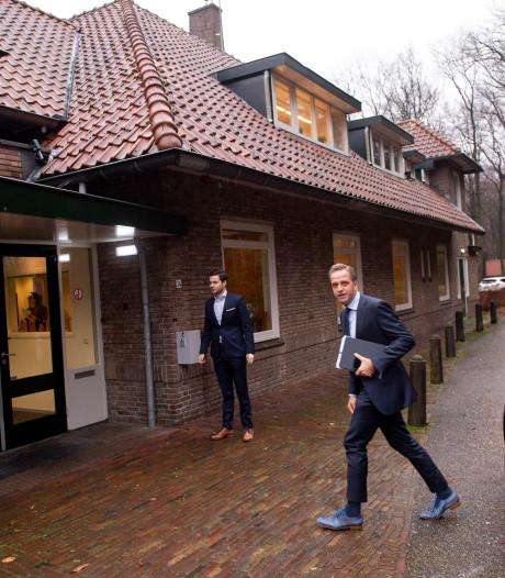 Minister De Jonge: 'Doorstart Hoenderloo Groep niet reëel'