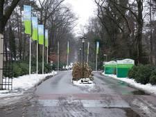 Even paniek om vermiste peuter op vakantiepark in Oldebroek