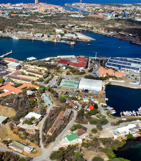 Zes jaar cel voor militair die drugs vanuit Curaçao wilde smokkelen