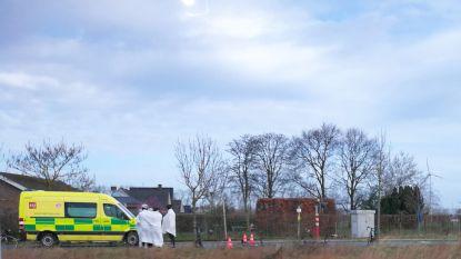 """Burgemeester Maldegem grijpt in na ongeval aan overweg: """"Dit mag niet meer gebeuren"""""""