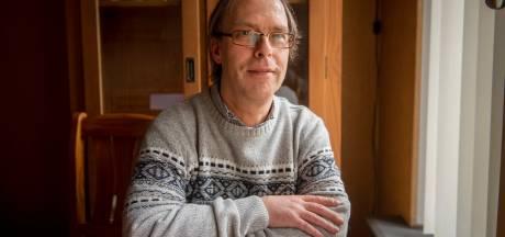 Roland Smulders put thuis in Oisterwijk verhalen uit de marge van het leven