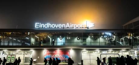 Eerste vluchten vertrekken weer vanaf Eindhoven Airport