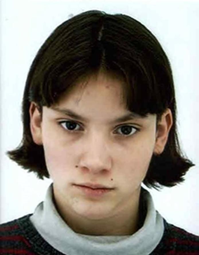 Juliette Goormans.