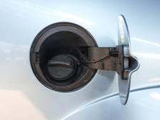 Bewoners achtervolgen brandstofdief in Nuenen