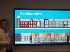 'Eindelijk nieuwbouwplan voor Nieuwstraat-Zuid'
