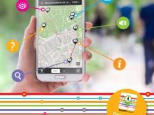 Loon op Zand presenteert nieuwe app BeleefRoutes