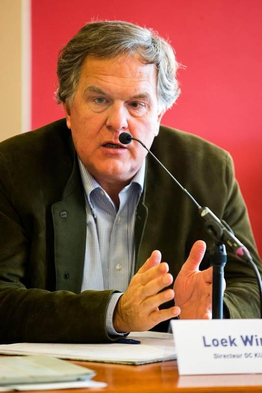 Zorgondernemer Loek Winter was eigenaar van MC Slotervaart. Het personeel wil hem niet terug in een andere rol